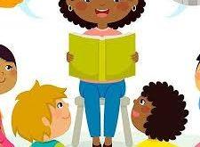 اگر حوصله ندارید برای بچهها قصه نگویید