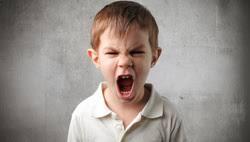 اگر فرزند شما به سرعت عصبانی ميشود،