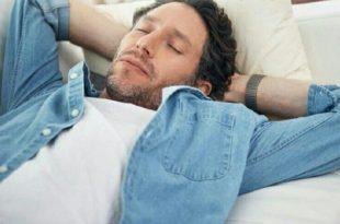 زودتر خوابیدن دستگاه ایمنی را تقویت میکند.