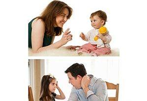 به دنبال فرزند حرف گوش كن نباشيد.