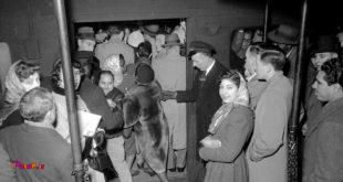 جالبه بدونید که در دهه ۱۹۶۰ دولت آمریكا در یك برنامه آزمایش جنگ میكروبی، حدود ۸۷ تریلیون باكتری رو در متروهای نیویورک آزاد كرد.
