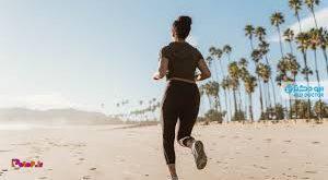به هنگام دویدن ، چطورنفس بکشیم؟