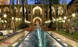 🔶#مهمانسرای_عباسی_اصفهان یکی از کهن ترین هتل جهان🔶