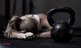 • اعتیاد به ورزش چیست؟