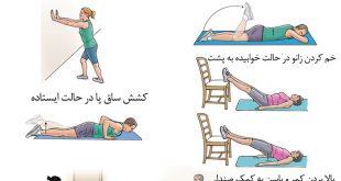 ❌بهترین ورزشها برای آرتروز مفاصل
