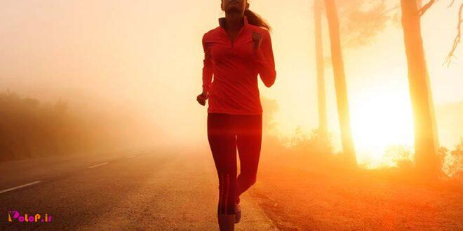 پیاده روی شبانه بهتر است یا پیاده روی روزانه؟