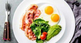 خواص خوردن یک تخم مرغ در روز !🥚