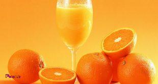 🍊 پرتقال بهترین واکسن ، آنتی بیوتیک و درمان برای انواع بیماری هاست .