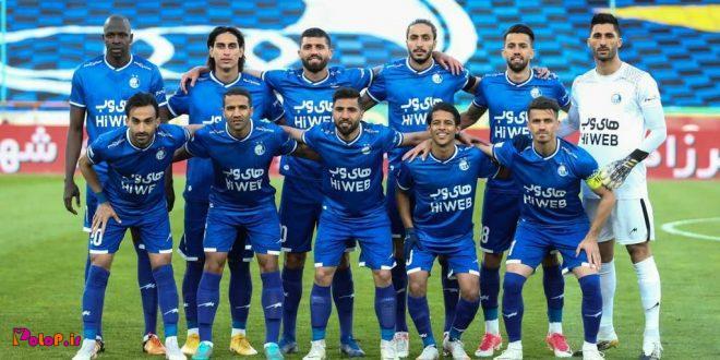 ⭕مدیرانباشگاه استقلالطی چند روز گذشته ۵ درصد از مطالبات بازیکنان تیم فوتبال خود را پرداخت کرده اند.