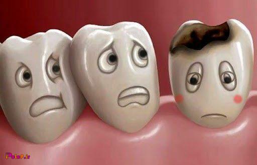 داروهاى زیر به علت خشک کردن بزاق دهان موجب پوسیدگى و لکه دار شدن دندان میشوند !🦷