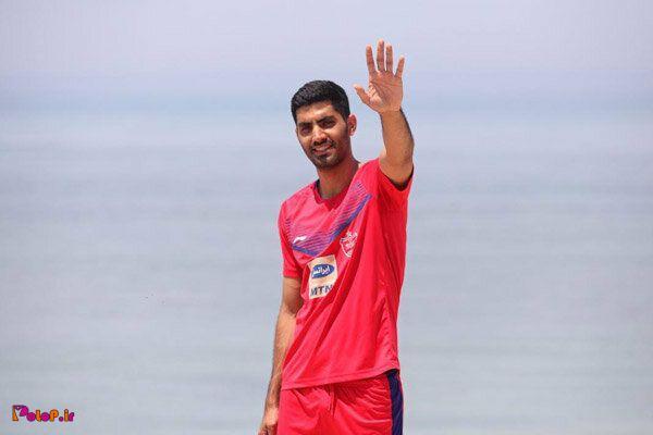 محمد انصاری مدافع کهنه کار پرسپولیس در آستانه جدایی از این تیم قرار دارد.