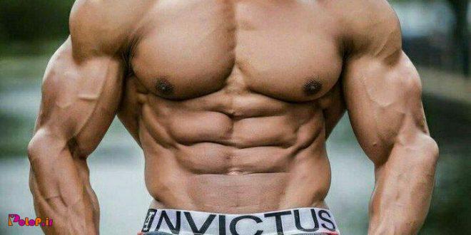 حرکات بسیار مؤثر برای زیبایی و کات عضله ⁉️