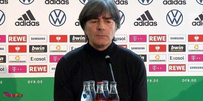با اعلام یواخیم لوو بازیکنان آلمانی و ملی پوش حاضر در لیگ انگلیس