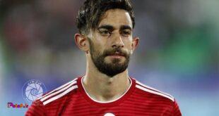 قلی زاده به اردوی تیم ملی فوتبال ایران اضافه می شود