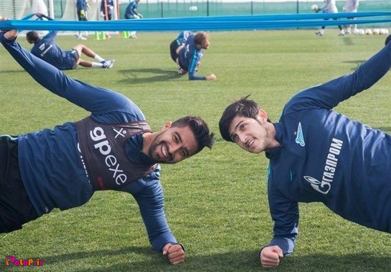 نوبوآ: آزمون میتواند در بهترین تیمهای اروپایی بازی کند