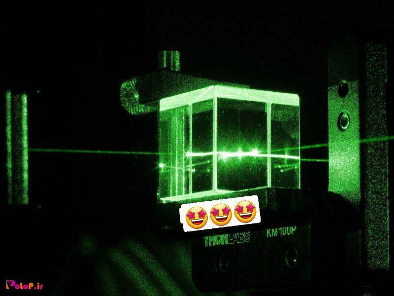 کوانتم کامپیوترها که از فوتون(نور) بجای الکترون استفاده میکنند
