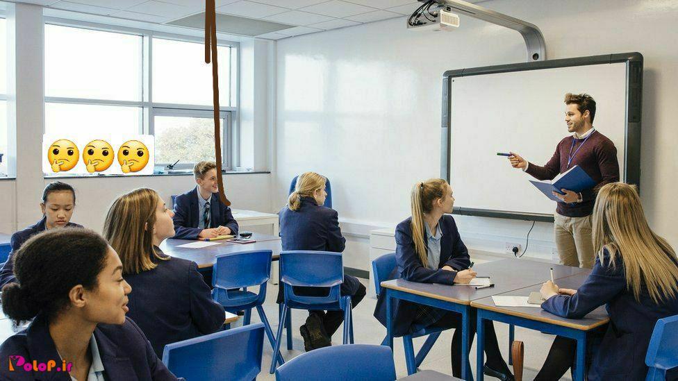 میدونستید معلمی تو لوکزامبورگ یکی از پردرآمدترین شغلهای دنیاست؟