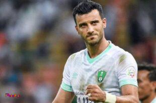 ستاره تیم ملی سوریه بازی با ایران را از دست داد