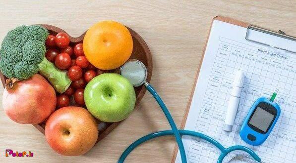 راهکارهایی طبیعی برای کاهش قند خون!