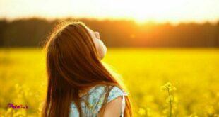 6 تاثیر نور خورشید در ارتقای سلامتی