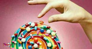 ⛔️ #هشدار در مورد مصرف خودسرانه #داروهای_گوارشی کاهنده اسیدیته