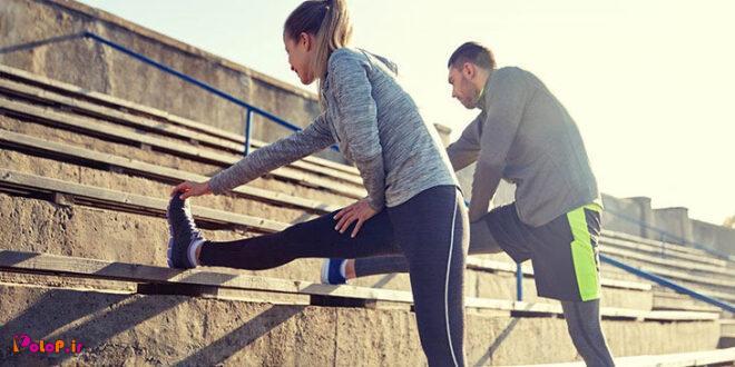 💯 اگر بعد از تمرین بدنتان را سرد نکنید چه میشود؟