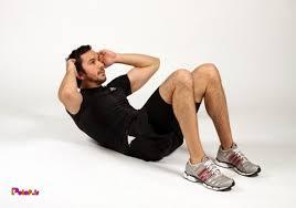چندین ایراد معتبر بر حرکت درازونشست کامل(sit up) وجود دارد.