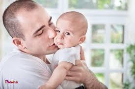 بغلی شدن نوزاد یک باور غلط است.