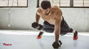 ✅🔴🔴متوقف كردن ورزش، چه آثاري بر روی بدنتان خواهد داشت؟🔴🔴