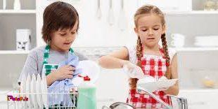 چگونه می توان حس مسئولیت را در کودک نسبت به گفتار و رفتارش ایجاد کرد؟