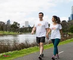 فواید یک ساعت پیاده روی در روز