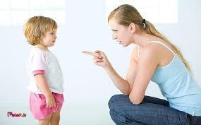 گاهی کودکان کارهایی انجام می دهند تا اوضاع را سبک سنگین کنند و پاسخ و واکنش والدین خود را بسنجند.
