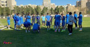 به تیم استقلال گفته شده قراره بازی هاشون تو زمین تمرینی ورزشگاه ملک عبدالله برگزار بشه