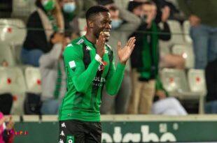 چلسی تصمیم به فروش ایکه اوگبو مهاجم 22 ساله خودش که تو سرکل بروژ بلژیک قرضی بازی میکنه گرفته.