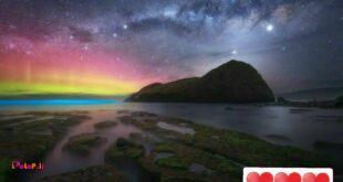 این عکس یکی از برندههای عکاسی نجومی امسال شد