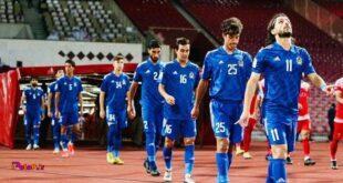 نیرو هوایی با 2 غایب مقابل تراکتور در لیگ قهرمانان آسیا