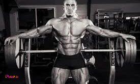 زمان رشد عضلات بعد از تمرین است!