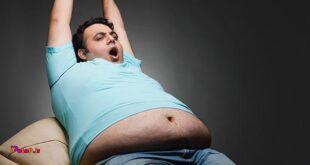جلوی جمع شدن ناگهانی کالری در بدنتان را بگیرید