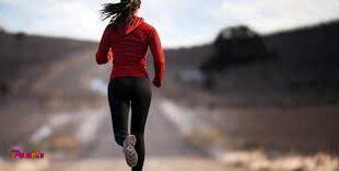 اشتباهات در زمان دویدن