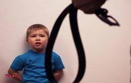 تنبیه بدنی، کودکان را دروغگو میکند.