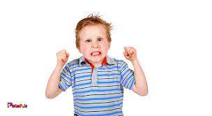 روش برای مهار خشم (کودکان 3 تا 5 ساله)