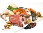 چگونه می توانید پروتئین بیشتری در رژیم غذایی خود داشته باشید؟