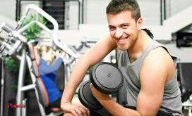 برای حجیم شدن عضلات و بدن رعایت کنید