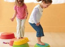 برخی از نشانه های هشدار دهنده تاخیر رشد کودکان