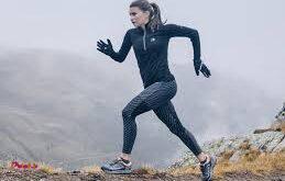 دویدن عضلات را آب می کند!