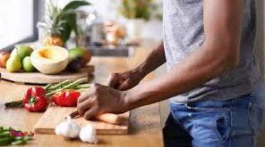 درمان سلولیت با رژیم غذایی سالم