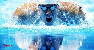 یکی از مؤثرترین تمرینات هوازی شنا است