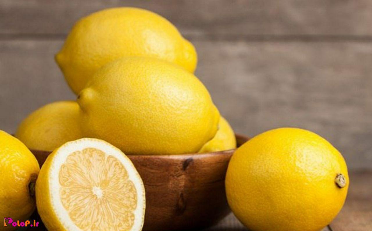آب لیمومفید برای جلوگیری از بیماری در فصل های سرد