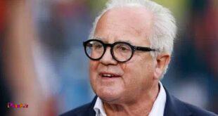 رئیس فدراسیون فوتبال آلمان از سمت خودش استعفا داد.