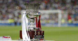 رئال مادرید، بارسلونا، اتلتیکو و بیلبائو تیمهای حاضر در سوپرکاپ ۲۰۲۲ لالیگا هستن.